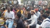 BHU department reopens after days of protests over teacher's appointment