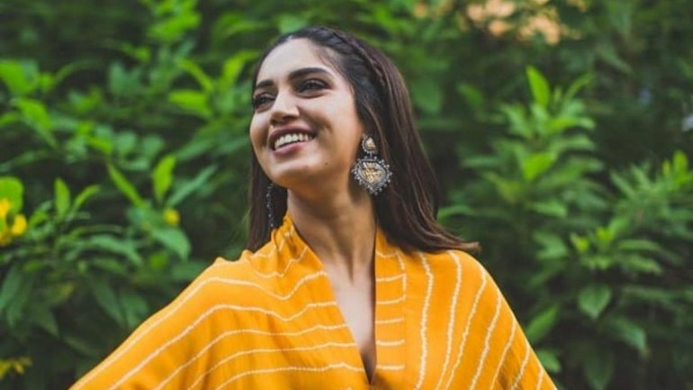 Bhumi Pednekar will be seen in Pati Patni Aur Woh