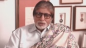 Amitabh Bachchan apologises for his absence from KIFF 2019: Watch video
