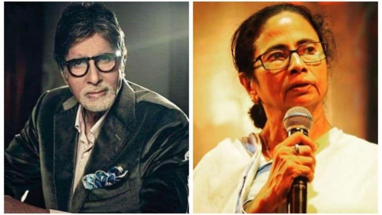 Amitabh Bachchan cancels KIFF visit