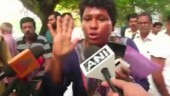 WATCH | Woman activist Bindu Ammini attacked on way to Sabarimala temple