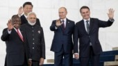 BRICS nations to deny safe haven to economic offenders