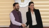 Indian leaders not blind towards climate change: French minister Brune Poirson