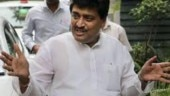Ashok Chavan takes aim at BJP on Ajit Pawar's tweets