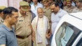 Chinmayanand case: SIT recovers victim's handbag from drain near ex-BJP leader's ashram