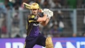 Chris Lynn shatters Alex Hales' record of highest individual T10 score