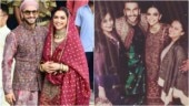 Deepika Padukone repeats choora ceremony outfit on first anniversary visit to Golden Temple