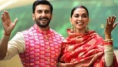 Deepika Padukane calls Ranveer Singh cute and hot, star says rare compliment from wife