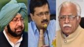 Delhi air pollution: CM Arvind Kejriwal urges school children to write letters to Punjab, Haryana CMs
