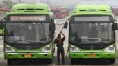 Bus shortage in Delhi: Legal issues delayed new fleets