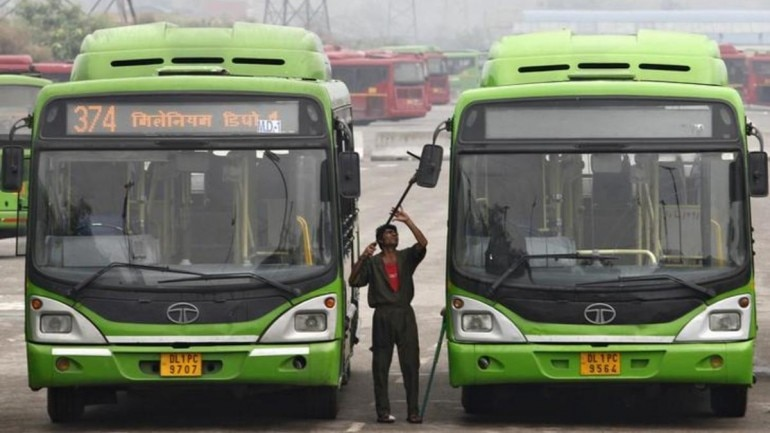 Odd-even: 2,000 additional buses deployed, Metro to conduct 61 more trips