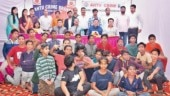 Delhi Police rescues 27 missing kids, reunites 11 with families on Children's Day