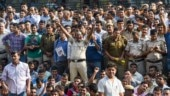Thousands of Delhi Police personnel, families end 11-hour protest after bosses assure action against lawyers