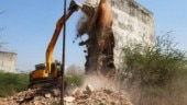 Andhra Pradesh: Temple demolished as part of road-widening exercise, BJP terms it dual stance by state govt