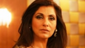 Dimple Kapadia reacts to rumours of being hospitalised: My mother is. I am alive and kicking