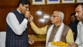 Dushyant Chautala given 11 depts in first Haryana cabinet expansion; scores excise, revenue