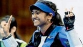 Manu Bhaker, Elavenil Valarivan, Divyansh Panwar clinch golds in historic day at ISSF World Cup Finals