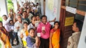 West Bengal assembly bypolls: 13.81% votes recorded till 9 am