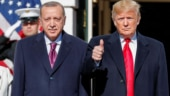Despite wonderful meeting, Trump and Erdogan fail to resolve conflicts