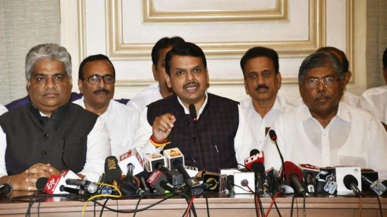 Maharashtra politics