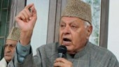 Oppn leaders in Lok Sabha demand Farooq Abdullah be allowed to attend House