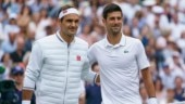 ATP Finals: Roger Federer, Novak Djokovic to clash for semi-final berth