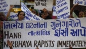 Nirbhaya gangrape case: Seek mercy from President or face death, Tihar authorities tell convicts