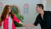Filhall music video teaser out: Akshay Kumar and Nupur Sanon bring back old-school romance