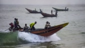 6 dead, 36 fishermen missing after Cyclone Bulbul lashes Bangladesh