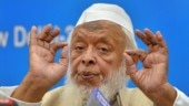 Sunni Waqf Board should not accept 5-acre plot for mosque: Jamiat chief