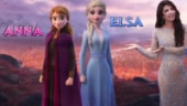 Priyanka Chopra introduces Frozen 2's Elsa and Anna: Miliye is generation ki inspiration se