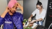 Diljit Dosanjh has a special request for Wonder Woman Gal Gadot: Aaj gobi wale paranthe bana li