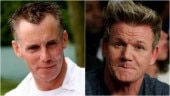 Celebrity chef Gary Rhodes dies at 59. Gordon Ramsay writes emotional tribute on Twitter