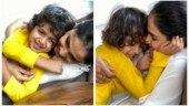 Genelia D'Souza wishes son Riaan happy birthday: I will always believe in you