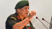 Army doesn't work in isolation, we're working with everybody in J&K: Bipin Rawat