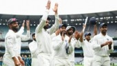 A force to reckon with: India's decade of domination in Test cricket