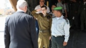 Fact Check: This soldier in the photo is not the son of Israel's Prime Minister