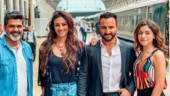 Saif Ali Khan and Tabu's Jawaani Jaaneman gets new release date. Film to hit theatres on Feb 7