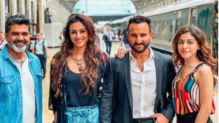 Saif Ali Khan And Tabu S Jawaani Jaaneman Gets New Release Date Film To Hit Theatres On Feb 7 Movies News