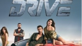 Drive Movie Review: Netflix gets a B-grade Race 3. If that were possible