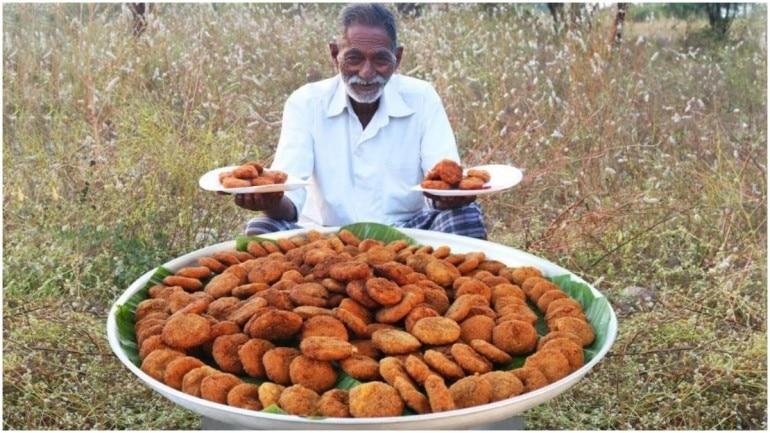 Narayana Reddy of Grandpa Kitchen
