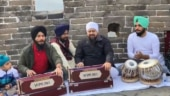 Sikhs celebrate Gurpurab by singing shabad on Great Wall of China. Internet hearts viral video