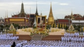Thai king creates boot camp-style unity courses, officers to train in community service, loyalty to monarchy