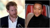 Prince Harry is Sexiest Dad Alive 2019, John Legend is Sexiest Man Alive