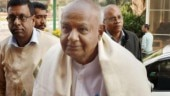 JDS supremo HD Deve Gowda wants BS Yediyurappa govt to survive