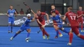 Olympic Hockey Qualifier: Mandeep brace helps India beat Russia 4-2
