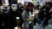 Hong Kong faces 24th weekend of protest after student's death