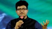 CBFC chairman Prasoon Joshi: Never asked Ford v Ferrari makers to blur shots