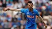 No pressure on India despite Delhi defeat: Yuzvendra Chahal ahead of 2nd T20I
