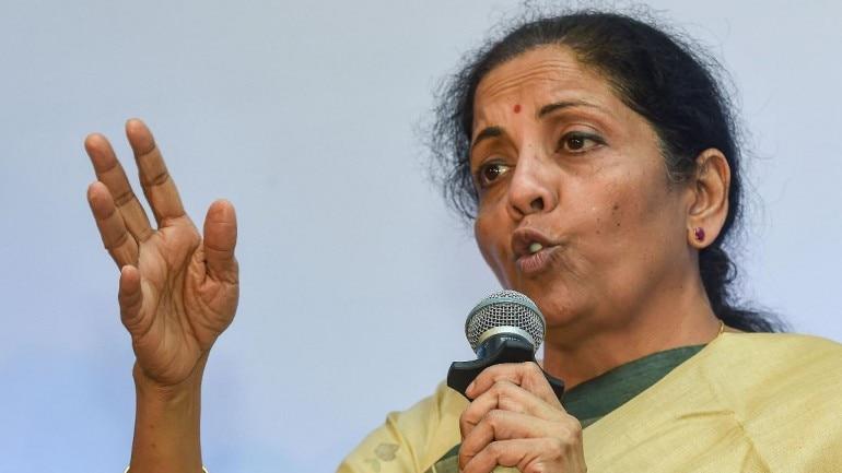 Nirmala Sitharaman hints at more interventions amid growth pangs